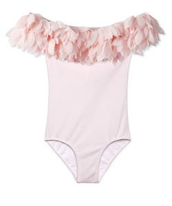 stella cove petal swimsuit