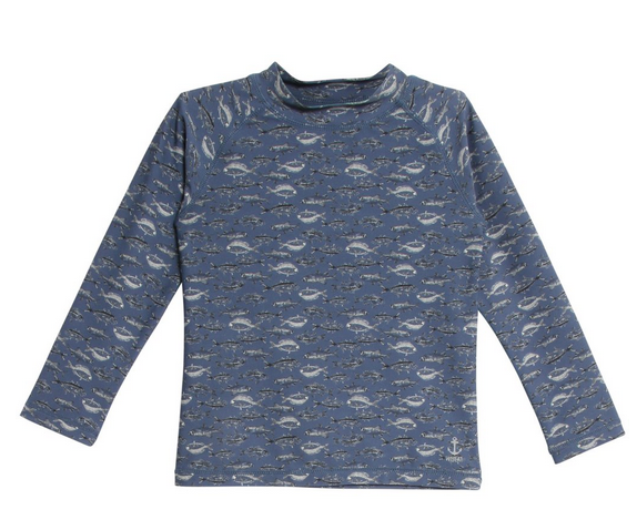 wheat clothing vering sea swim shirt