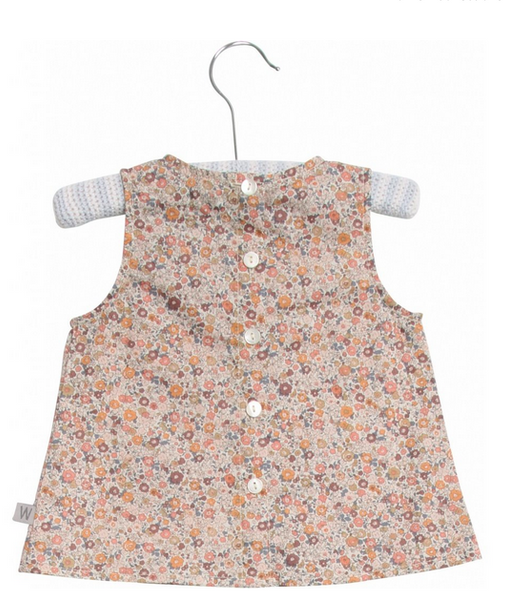 Beathe Top- Floral