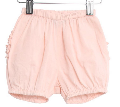 Pink Bloomer Short