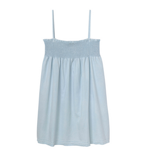 Layla Smocked Tank Dress