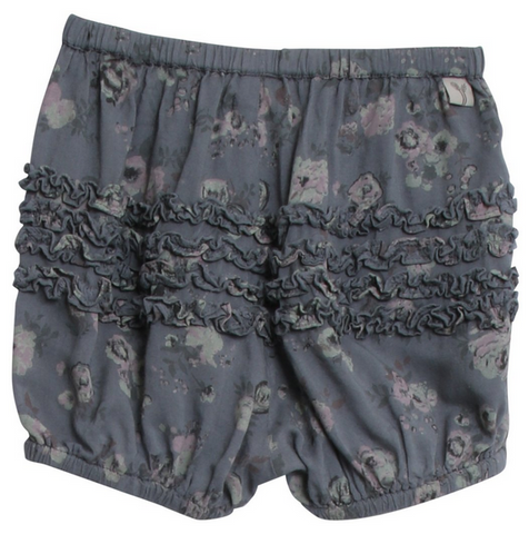 Bloomer Short