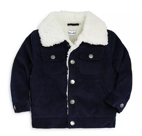 splendid boys corduroy jacket