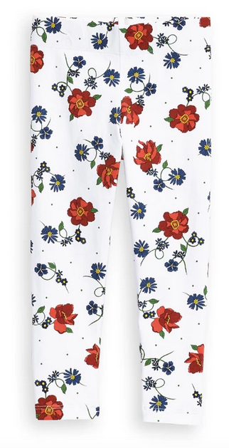 Bella Bliss gemma floral legging