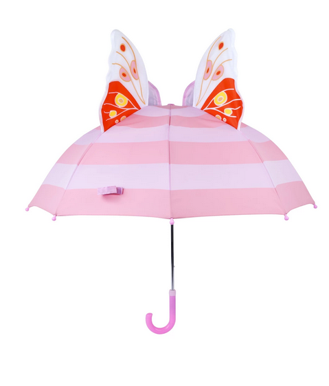 Butterfly Kids Umbrella