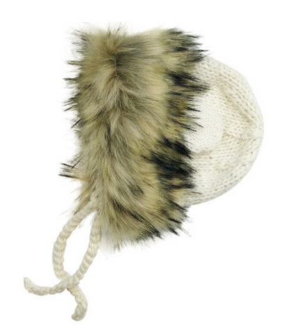 The Blueberry Hill Lennox Lion Hat