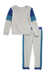 Splendid littles boys sweatshirt and pants