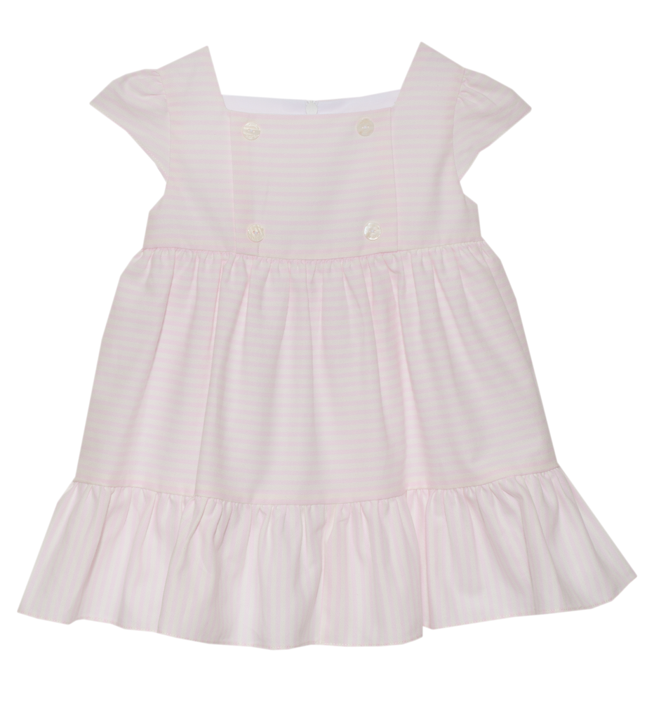 patachou baby girls dress