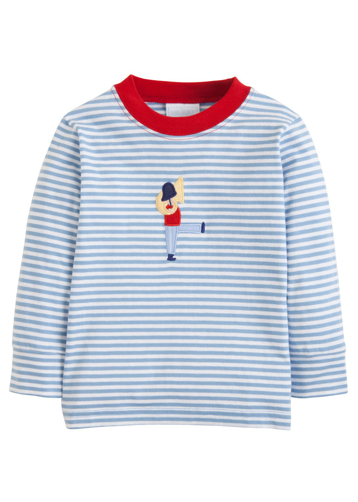 Little English Toy Soldier T-shirt -little birdies