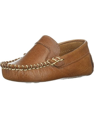 Moccasin Natural