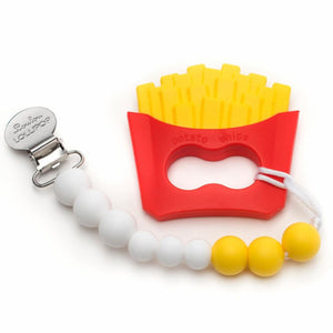 Fries Teether