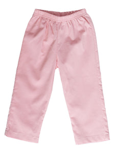 Light Pink Poppy Pants