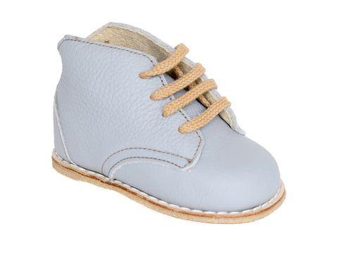 Milo Boot in Pale Blue