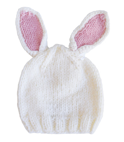 The Blueberry Hill Bailey Bunny hat