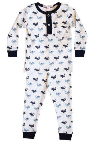 Landon Whale 2-Piece Set