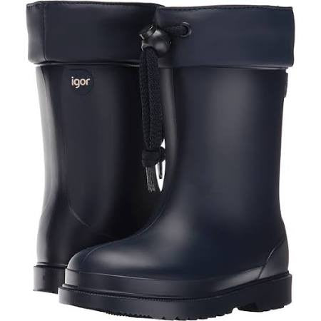 Lined Rain Boot