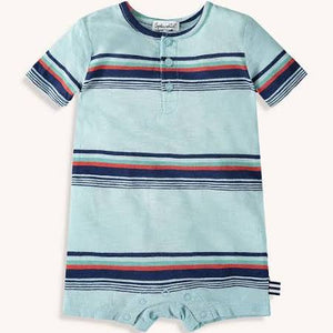 Bright Stripe Onesie