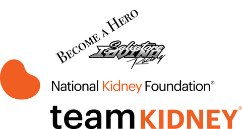 """Become a Hero"" Donation Fund"