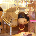 My Princess Cottage™ + FREE Couple Dolls