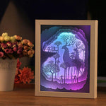 Mystical Light Box