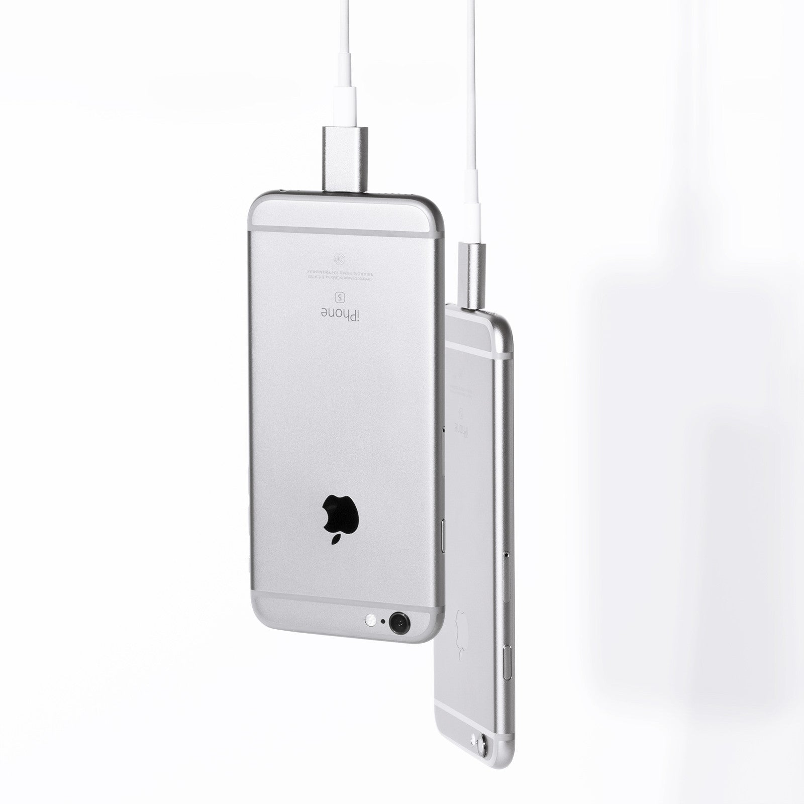 Moizen Magnetic Charging Adapter ( IPHONE)
