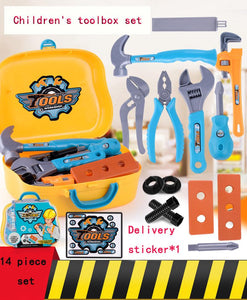 My Tools Set - Learning Resources Play Tool Set