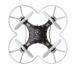 Mini Quad-copter Drone