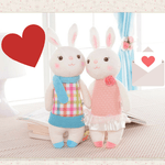 Exclusive -Tiramitu Bunny Dolls  (Limited Edition)