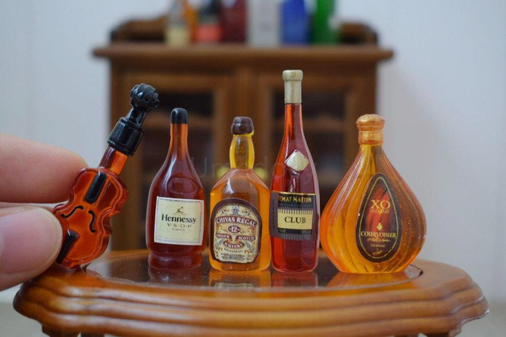 Mixture Liquor Set MINI