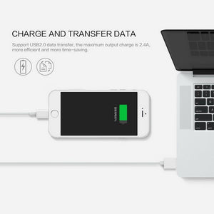 Magnetic USB Cable High Speed Sync and Fast Charging Core ( 1 cable)