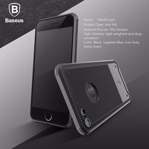 Baseus Luxury Armour Case  For IPhone 7 / IPhone 7 plus