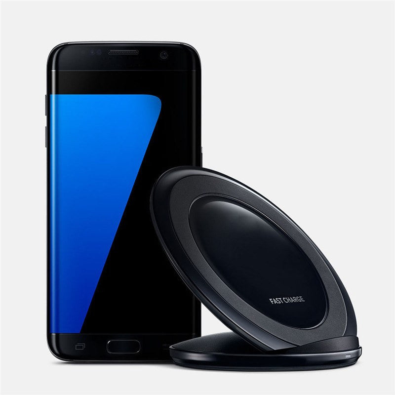 Fast Charging Wireless Dock for Samsung