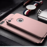 CAFELE Premium Case for iphone 7 Luxury Original Back Cover Hard Armour shell