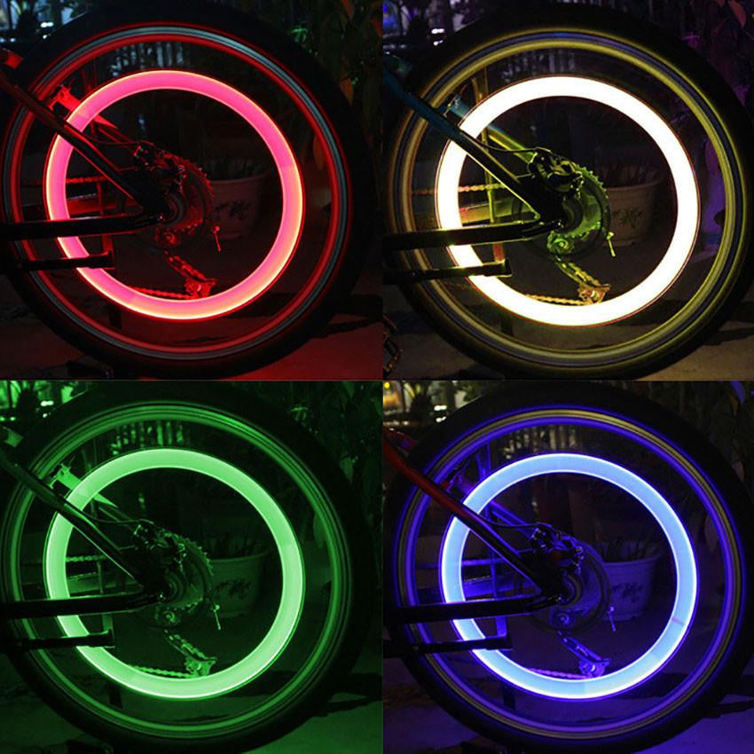 Cycling LED Bike Light (Buy 1 Get 1 Free!)