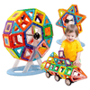 Magnetic Blocks Educational Toys