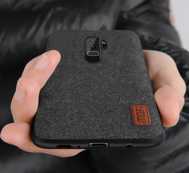 MOFI Soft Touch Case (Samsung S9 & S9+)