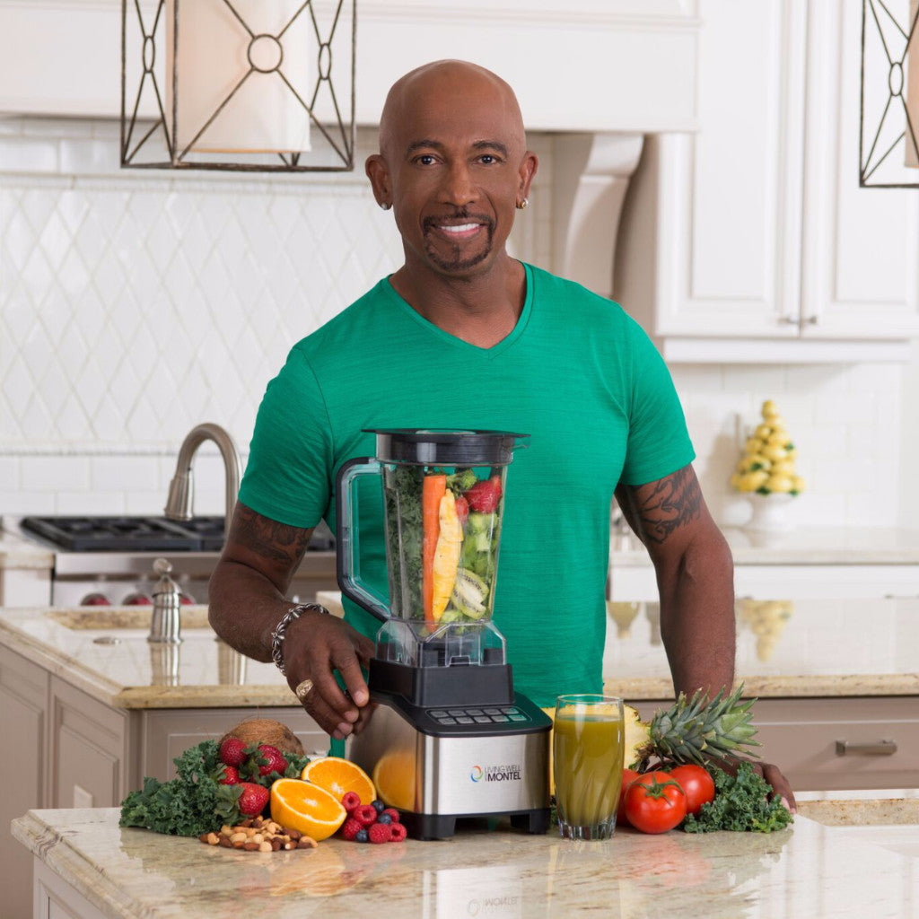 Living Well with Montel