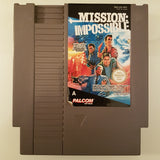 Mission Impossible (PAL-A)