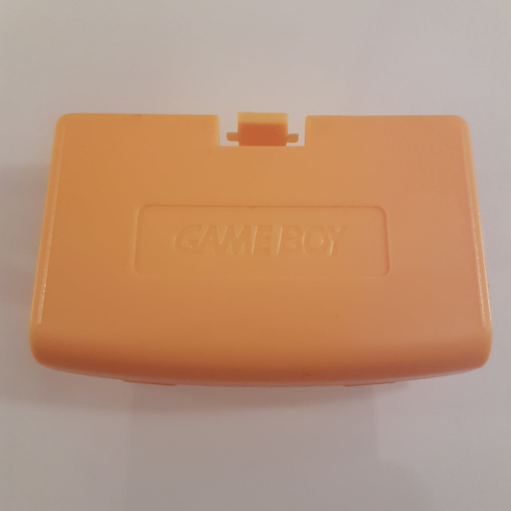 Lok fyrir Game Boy Advance (Gult)