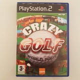 Crazy Golf: World Tour