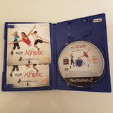 EyeToy Kinetic