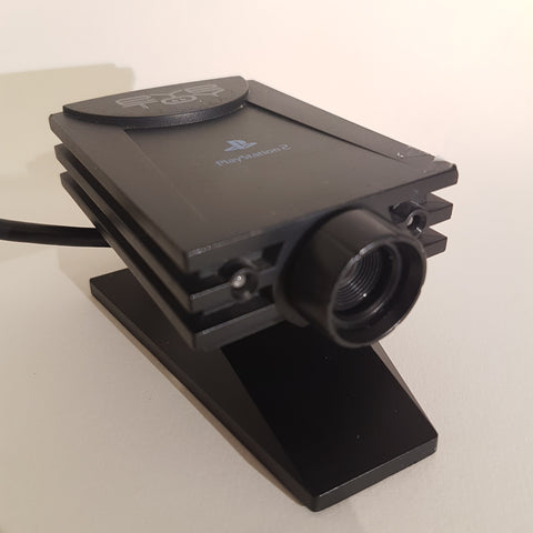 PS2 EyeToy Camera
