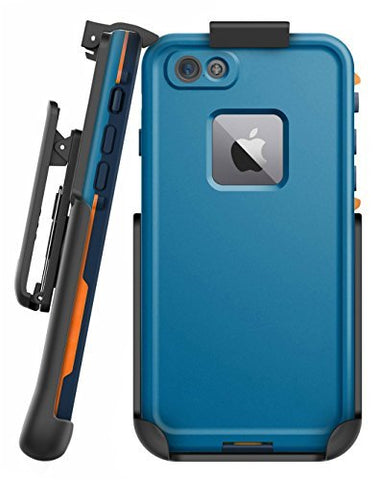 Encased Belt Clip Holster for LifeProof FRE Case (iPhone 6 Plus 5.5