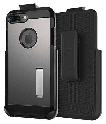 "Belt Clip Holster for Spigen Tough Armor Case - iPhone 7 4.7"" (Encased"