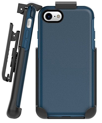 "Belt Clip Holster for OtterBox Symmetry Case Series - iPhone 8 (4.7"") (case not included) by Encased"