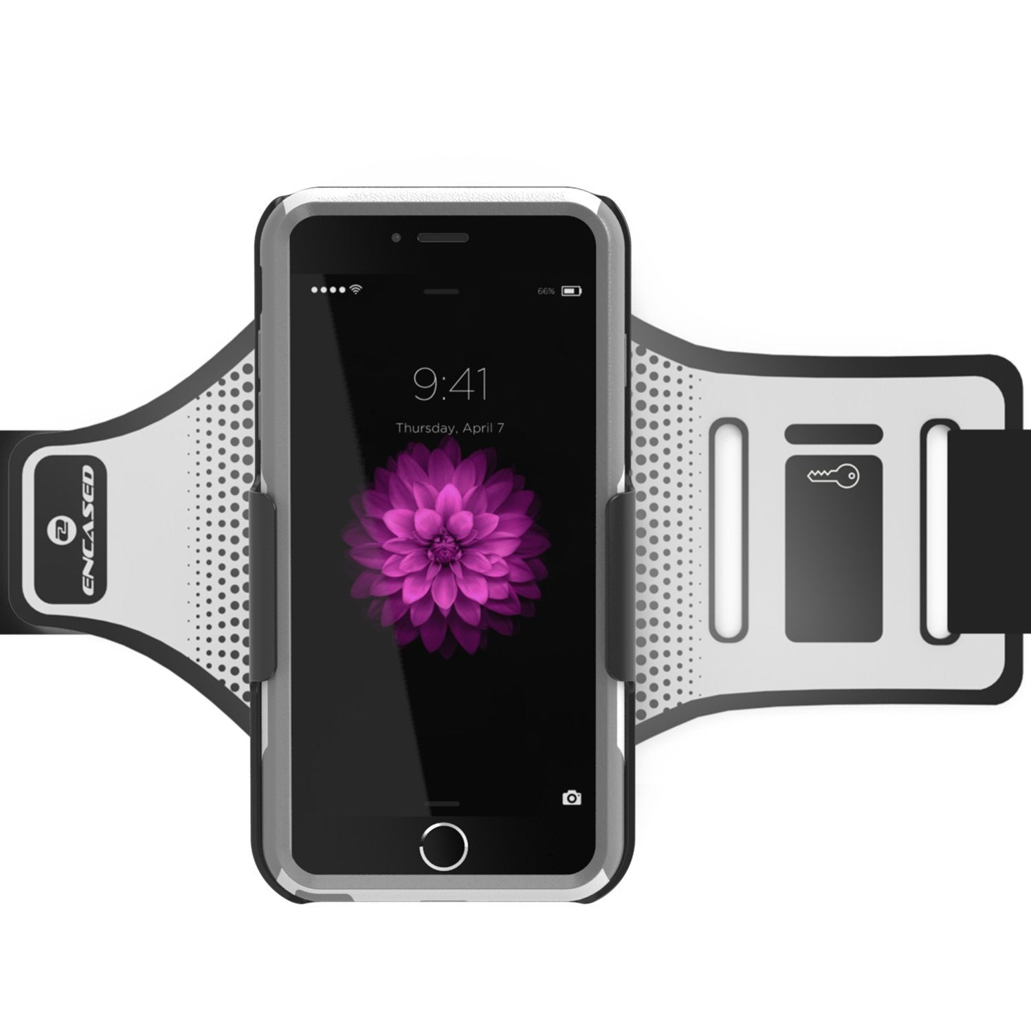 Encased Armband for iPhone 6 6S Otterbox Symmetry Case