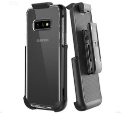 Encased Belt Clip for Trianium Clear Case - Samsung Galaxy S10e (Holster Only - Case not Included)