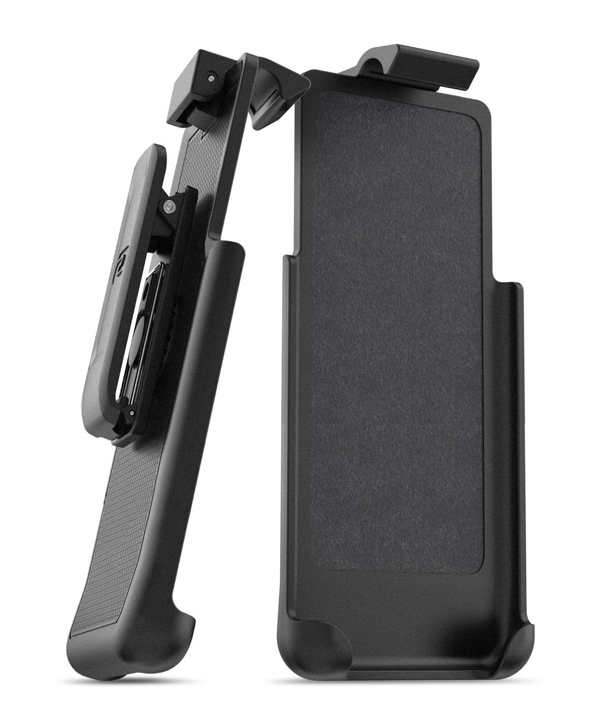 "Belt Clip Holster for Mophie Juice Pack Battery Case - iPhone 7 (4.7"") by Encased (case sold separately)"