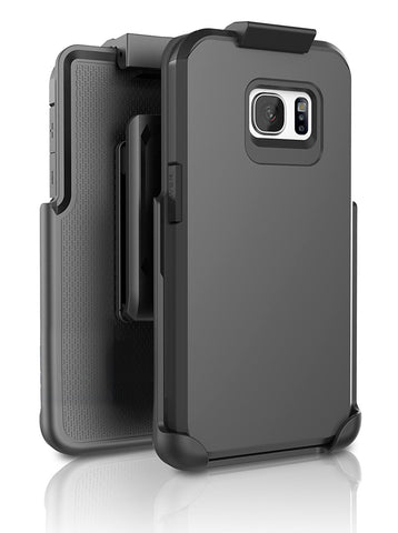 Belt Clip Holster & ToughShield Case Combo - Galaxy S7