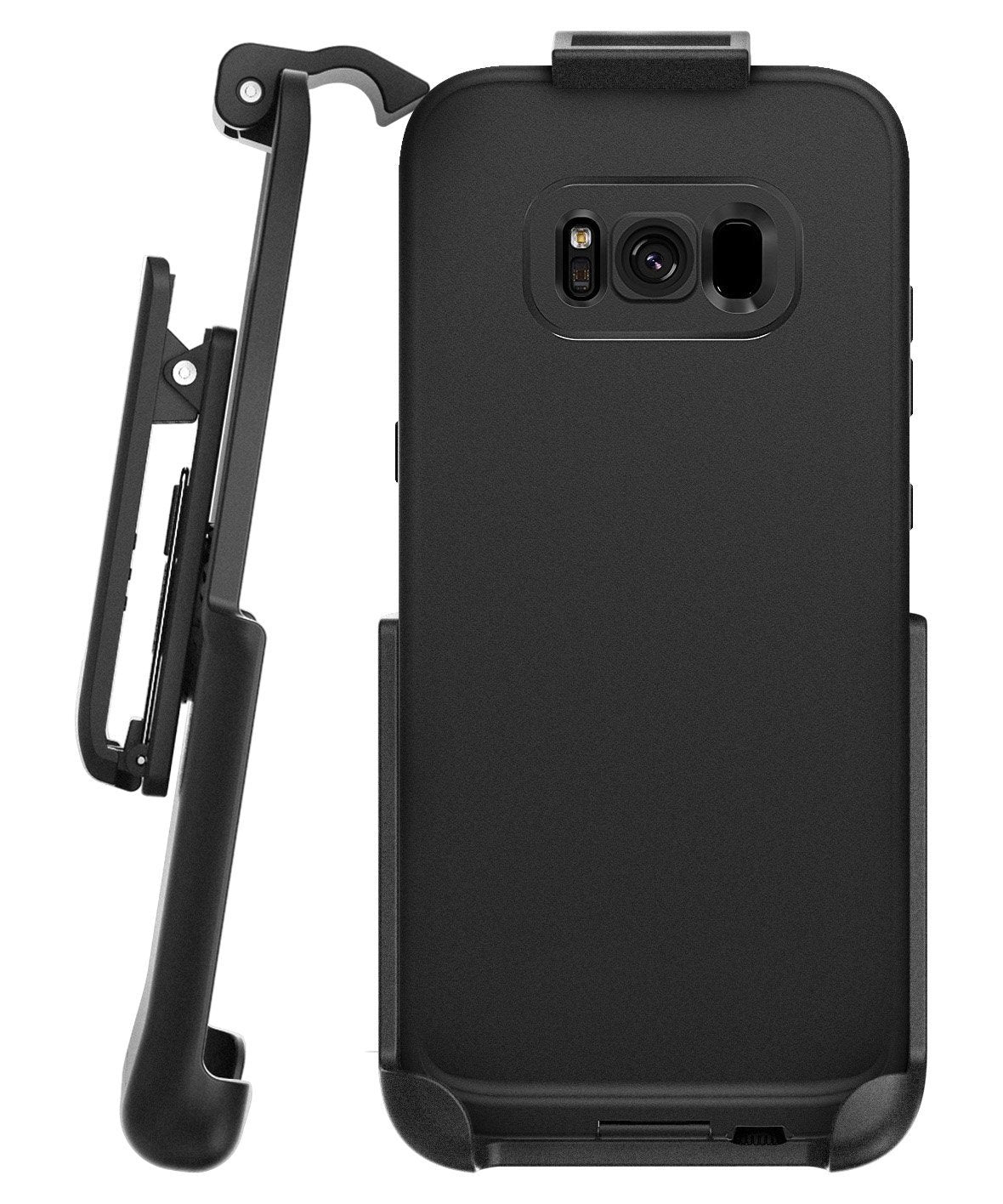 Encased Belt Clip Holster for Lifeproof Fre Case - Galaxy S8 (case sold separately)